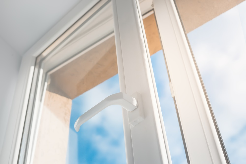 Voordelen van PVC ramen en deuren