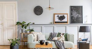 Wil je een stijlvolle woonkamer Hier 4 tips!