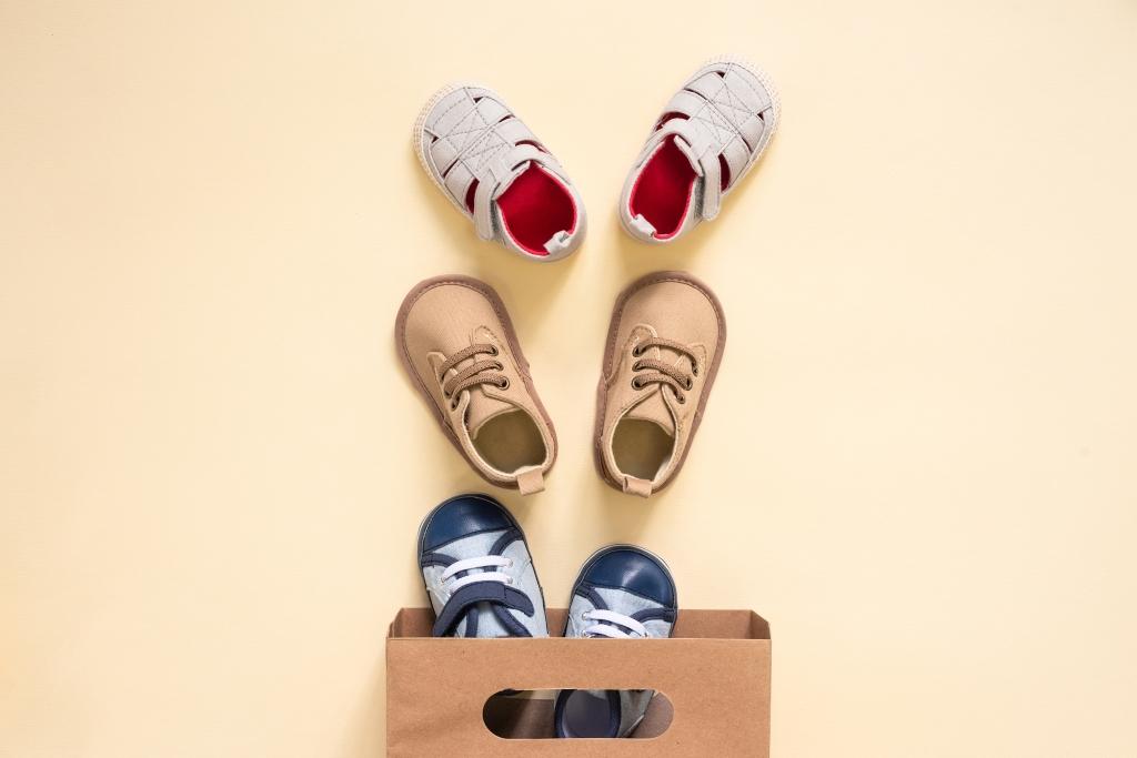 baby schoentjes kopen