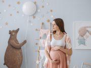 stemmingswisselingen zwanger