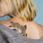tattoo verzorgen